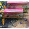 Trà râu mèo thông tiểu trừ sỏi thận -hôp 50 túi lọc x 2g- Nguyên Thái Trang – thảo dược thiên nhiên