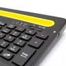 Bàn phím Bluetooth Texet BTK-SLOT - Hàng chính hãng