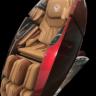 Ghế massage Phi Thuyền Vũ Trụ SS 919X – Màu đỏ – Nội thất nâu đậm
