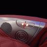Ghế massage Dr.Care XREAL 955 – Màu đỏ