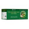 11 Hộp trà giải độc gan Nam Dược