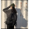 Balo ulzzang thời trang hàn quốc PRAZA - BL185