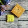 Đá thơm khuếch tán tinh dầu sả chanh Lá – Lucky Stone Box