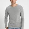 Áo thun nam cổ tròn dài tay chất thun cotton thoáng mát cao cấp pigofashion adt01 chọn màu