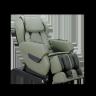 Ghế massage toàn thân đa chiều cao cấp Poongsan hàn quốc MCP-200