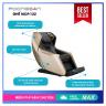 Ghế massage cao cấp Poongsan - thư giãn toàn thân MCP - 122 ( bảo hành 12 tháng )