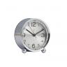 Đồng hồ báo thức ASTA Màu bạc Index Living Mall