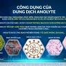 Bình điện phân sản xuất anolyte gia dụng Ultty SKJ-CRS01 - Hàng chính hãng- Nhập khẩu Nhật