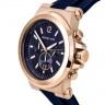 Đồng hồ nam chính hãng Michael Kors MK8295 bảo hành toàn cầu - Máy pin dây Silicone