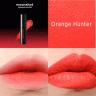 Son kem Moonshot Lisa-s Pick Special Edition Cream Paint Stainfit Lip Orange Hunter 3g