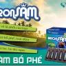 Sâm bổ phế BRONSAM - Sa Sâm Việt