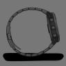 Đồng hồ Garmin Fēnix 6X Pro Solar - Đen, dây Titan