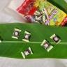 Kẹo Chuối Tươi hiệu Bà Hai Tỏ Bến Tre - 500gr