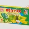 Conbo 4 hộp kẹo dừa Bà Hai Tỏ Bến Tre - vị Sầu Riêng Lá Dứa 500gr