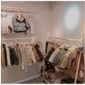 Giá treo quần áo đa năng KT025 Tâm House