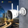 Camera I Imou thân trụ Bullet 2C IPC-F22P 2M