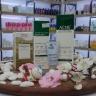 Combo Dưỡng Da 3 Sữa rửa mặt+ Nước hoa hồng Some By Mi, Tinh chất rau má Skin1004 Madagascar, Dưỡng ẩm Paula's Choice