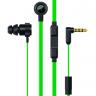 Tai nghe Razer Hammerhead Pro V2 – Analog Gaming, Music In-Ear Headset - AP Packaging - RZ04-01730100-R3A1