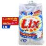 Bột giặt Lix Extra hương hoa 9Kg - tẩy sạch vết bẩn cực mạnh - EB010