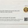 Bếp cảm ứng từ Tomate GH 8G-02I DFC - Nội địa Tây Ban Nha