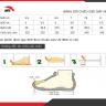 Giày tập thể thao nữ Anta 822027712-1