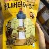 Hạnh Nhân Hàn Quốc tẩm mật ong 200gr