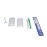 Combo 3 món phòng dịch Khẩu trang y tế TS95 BUSH + Kính bảo hộ Asia + Bộ test nhanh Covid-19 BioCredit