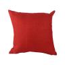 Vỏ gối tựa fatina Index Living Mall màu đỏ