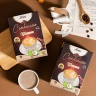 Cà phê capuchino dừa Vinanutrifood C03 (15g x 12 gói)