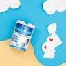 Sữa bột Colos Mama Iron Mellt DHA Vinanutrifood chứa dưỡng chất bổ sung sắt giúp phát triển trí não cho trẻ nhỏ