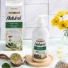 Dầu xả thảo dược Natural tinh chất bồ kết, sả hoa bưởi, dầu xả tóc siêu mượt, nuôi dưỡng và phục hồi tóc