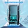 Màng lọc quạt lọc không khí cấp ẩm Ultty SKJ-CR022