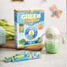 Sữa non Green Daddy Biotic, sữa bột tinh chất cần tây dành cho trẻ biếng ăn, táo bón, tiêu hóa kém