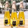 Mật ong Bạc hà Po Mỷ (chai 500 ml)