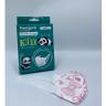 Khẩu trang kháng khuẩn Famapro 5D baby Kitty quai vải (hộp 10 cái)