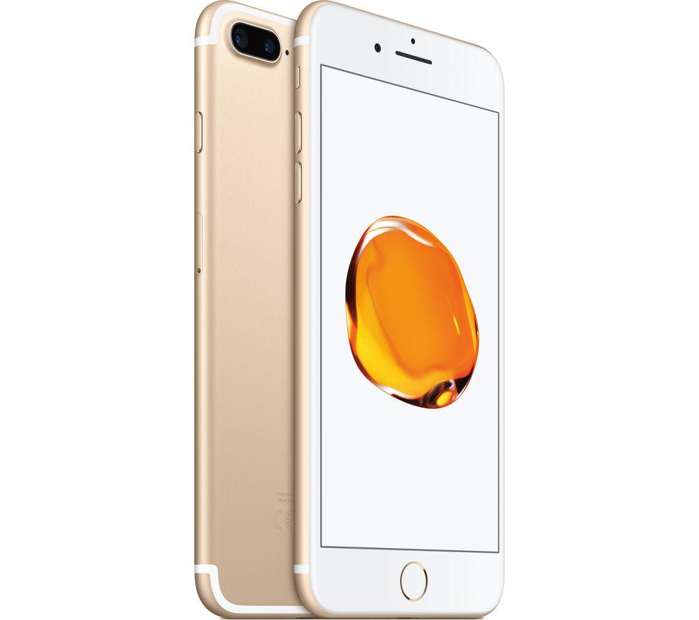 Điện thoại iPhone 7plus 32GB