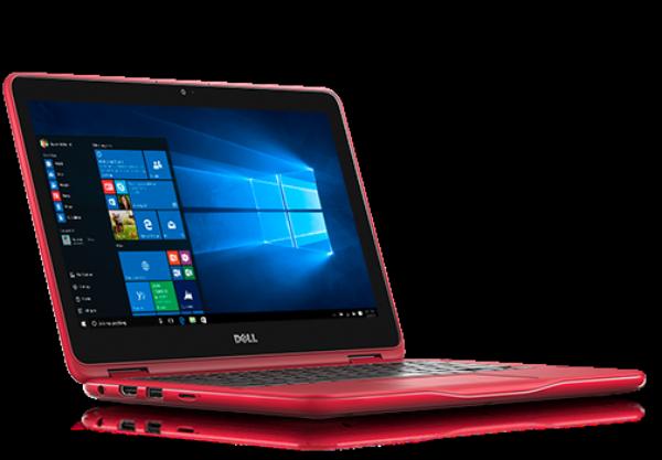 Máy tính xách tay Dell Inspiron 11 Series 3169