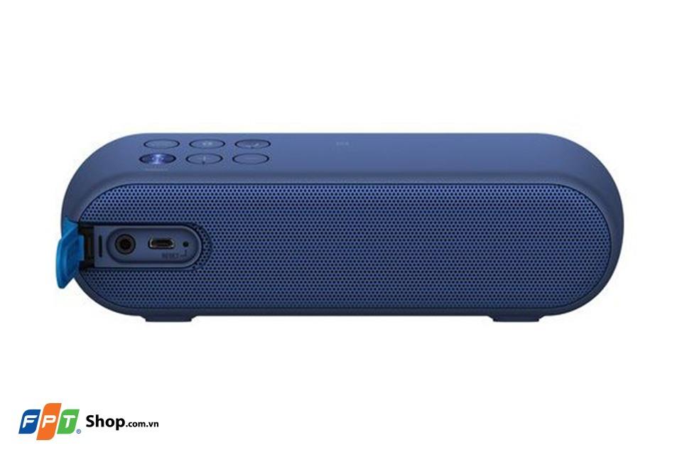 Loa xách tay bluetooth & NFC Sony SRS-XB2