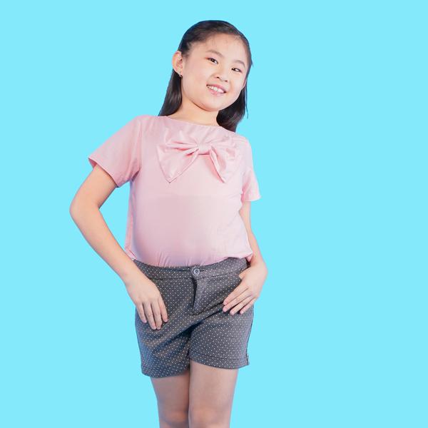UKID121 – Quần shorts