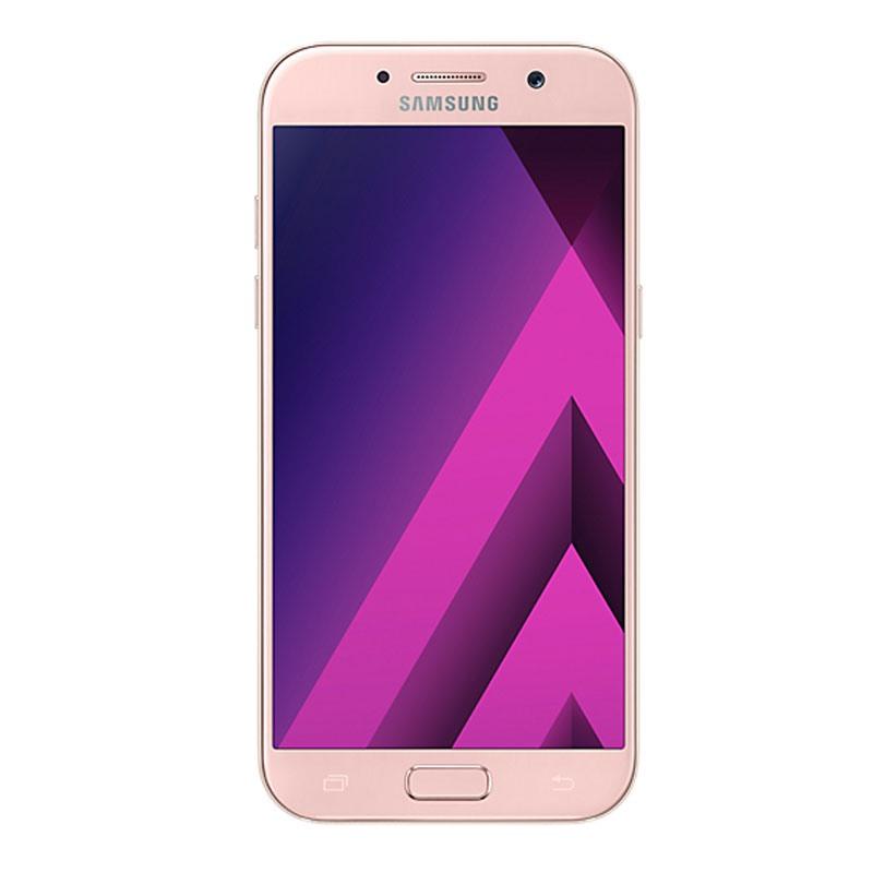 Điện thoại Samsung galaxy A5 (2017)