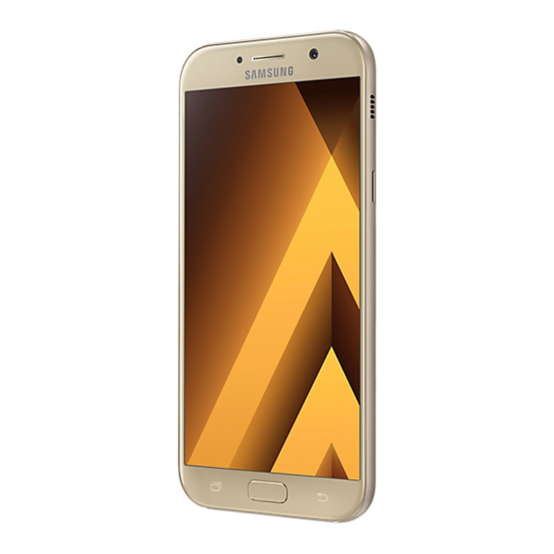 Samsung Galaxy A7 (2017) Gold