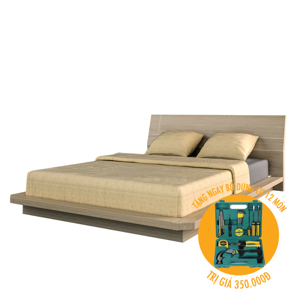 Giường BL304