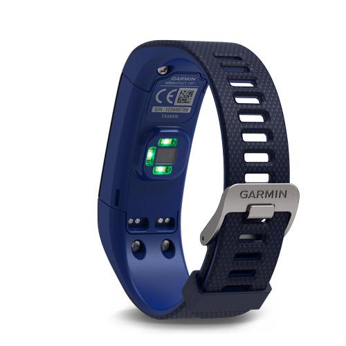 Đồng hồ thông minh Garmin Vivosmart HR+