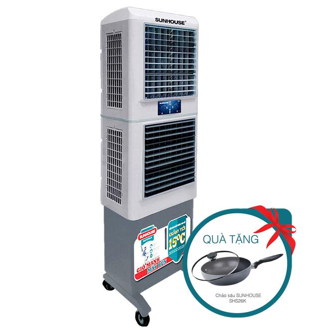 Quạt điều hòa-Máy làm mát không khí Sunhouse SHD7795