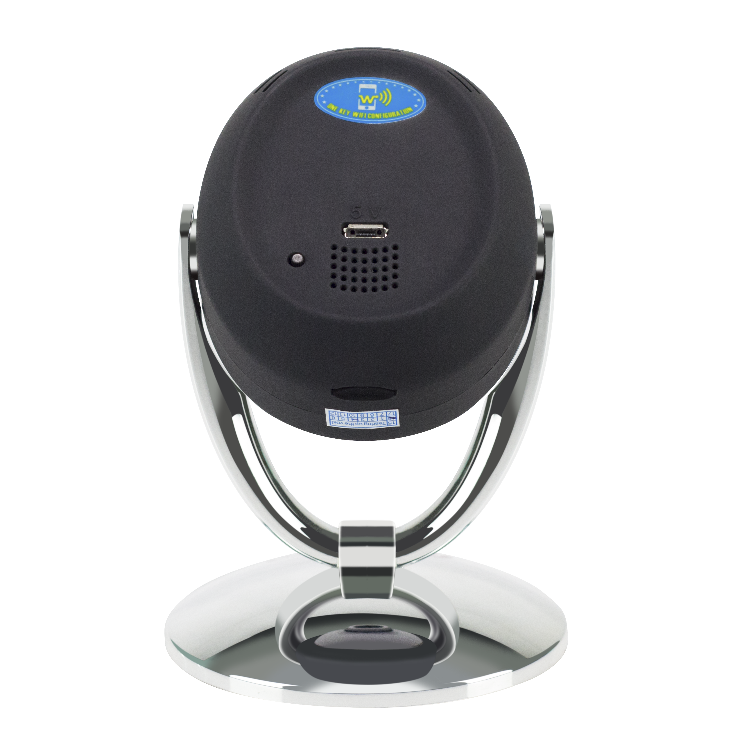 Camera IP ArirangLife AR-6801W