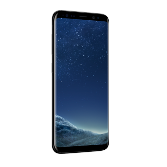 Samsung Galaxy S8 Plus - Đen