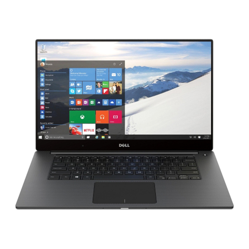 Laptop Dell XPS 15 (9550) Intel Core i7-6700HQ (70082495)