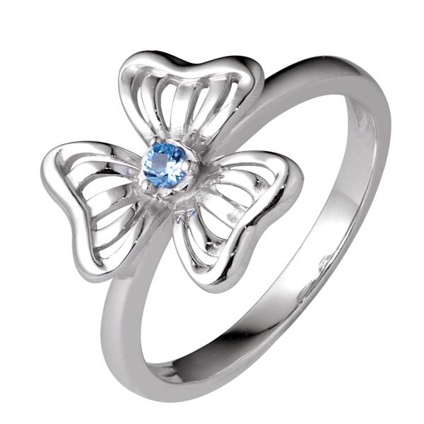 Nhẫn bạc cao cấp SND2KN08322.400