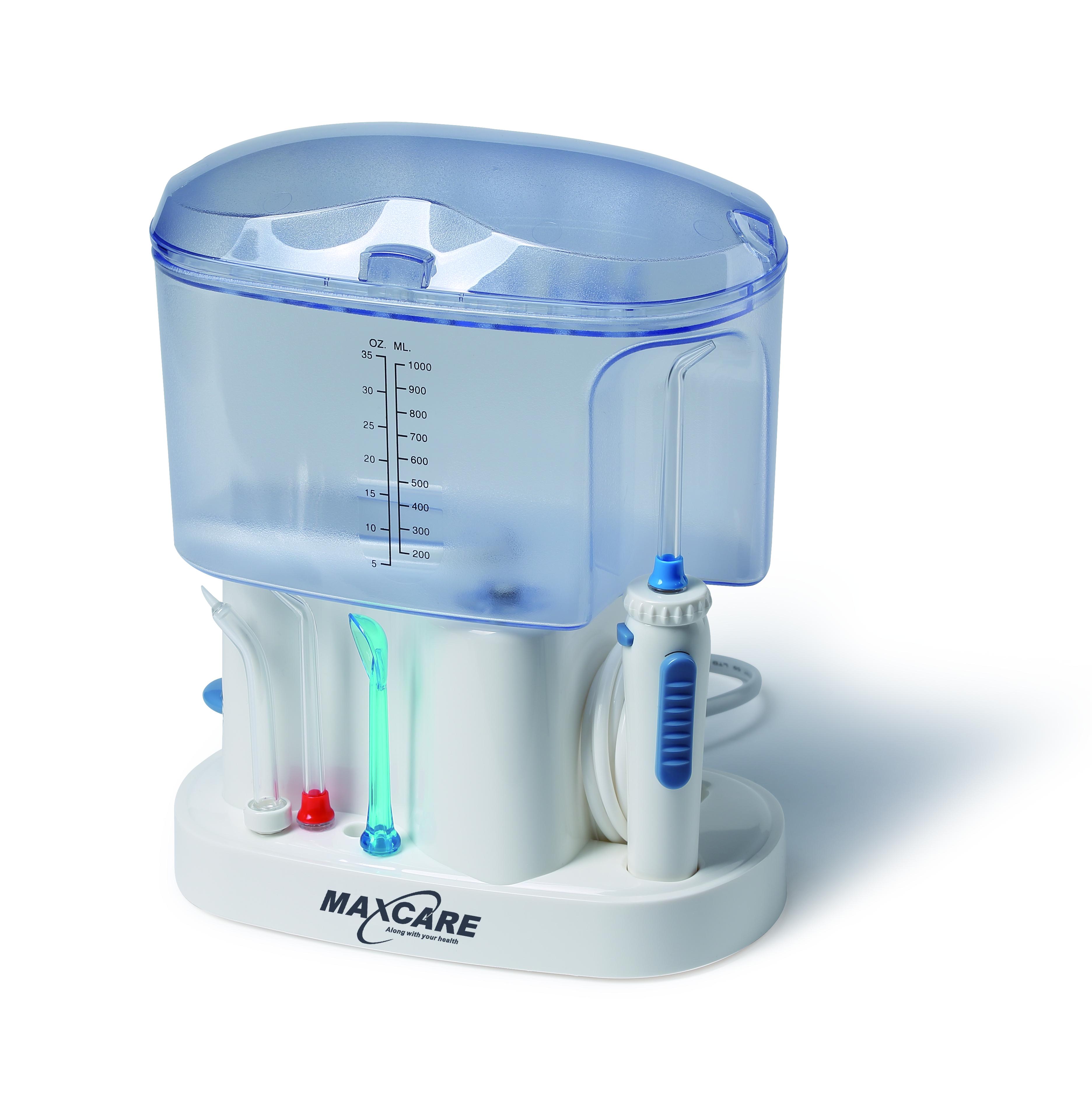Máy tăm nước Max-456L