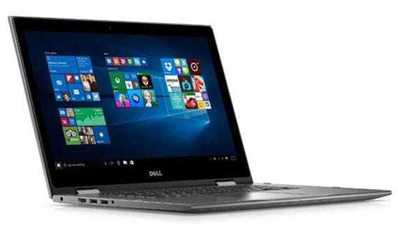 Laptop Dell Vostro 5568 I7-7500U - (P62F001)